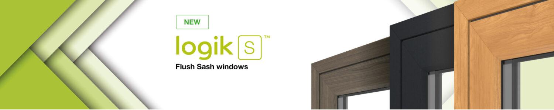 UPVC Flush Sash Windows