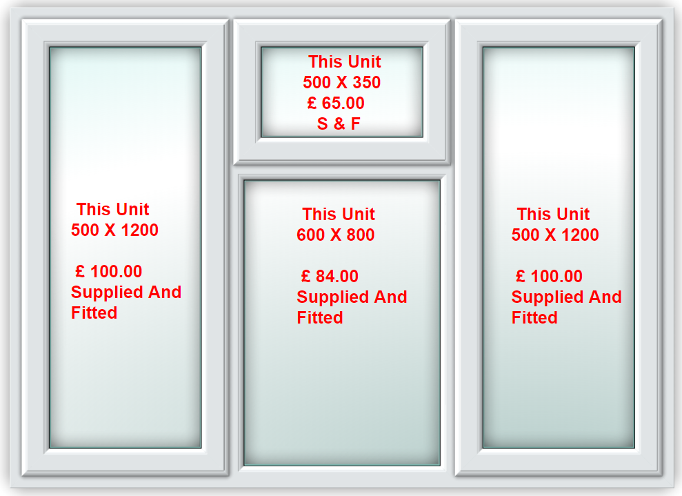 Uncategorized Archives Supply Only Windows And Doors