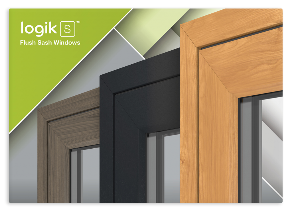 UPVC Flush Sash Windows Online