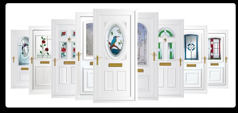 UPVC Door Designs