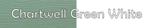 Chartwell Green Windows