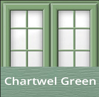 Chartwell Green UPVC Window Prices