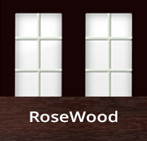 Rosewood UPVC Window Prices