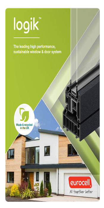 Eurocell UPVC Windows