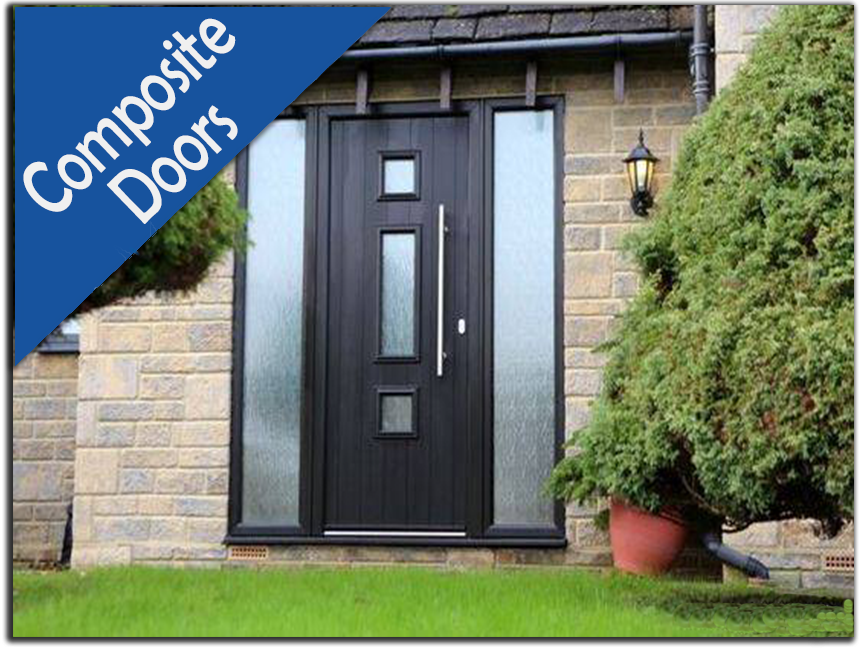 Supply Only Composite Doors
